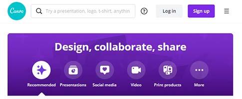 Canva – Buat Desain Grafis yang Luar Biasa Secara Gratis!
