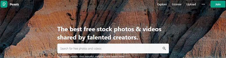 Pexels – Stok Foto & Video Gratis Terbaik