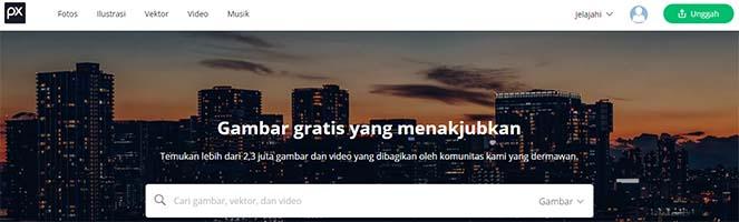 Pixabay – Gambar Gratis Yang Menakjubkan