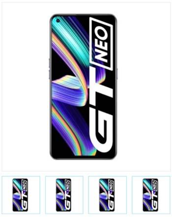 Spesifikasi Lengkap Realme X7 Max 5G
